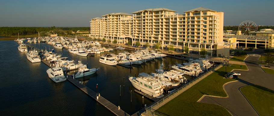 wharf-marina