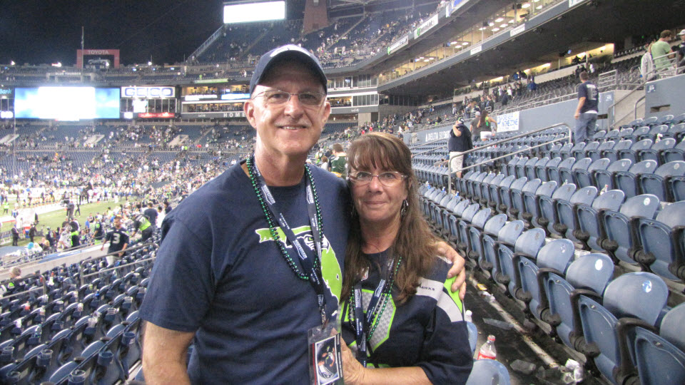 SeahawksGame