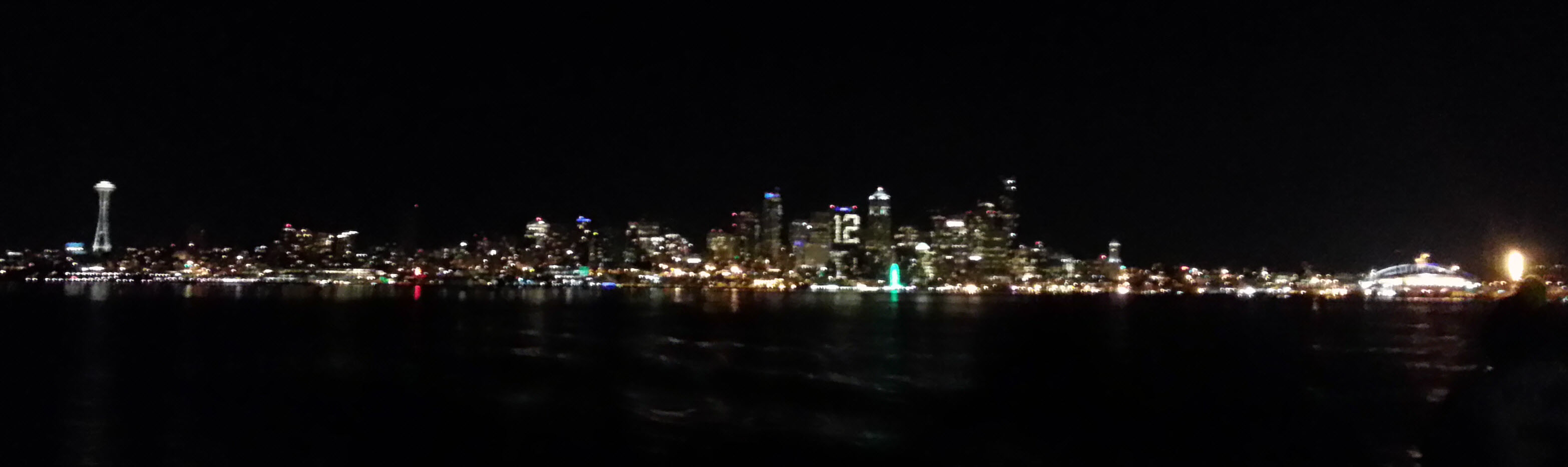 SeattleAtNight