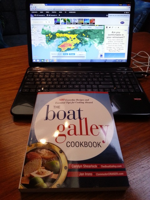 BoatGalleyCookbook