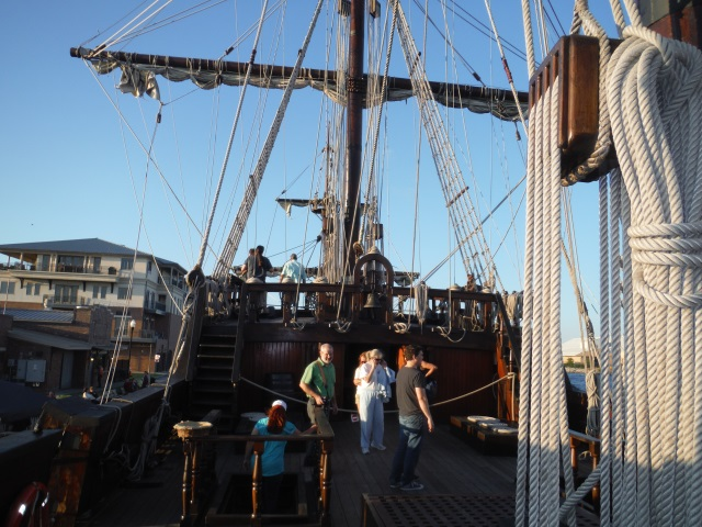 Galleon7