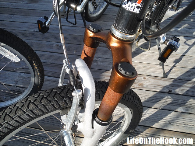 bikefork
