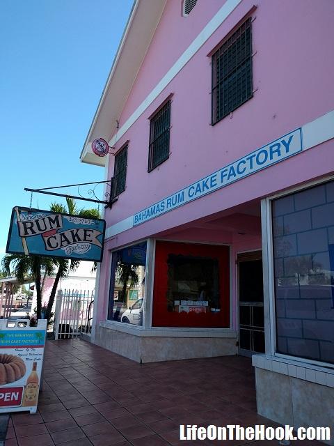 rum-cake-factory